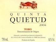 Quinta Quietud 2014
