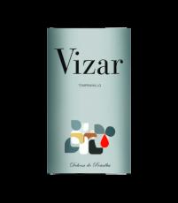 Vizar Tempranillo 2018