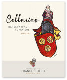 Cellarino Barbera d'Asti Superiore DOCG 2017